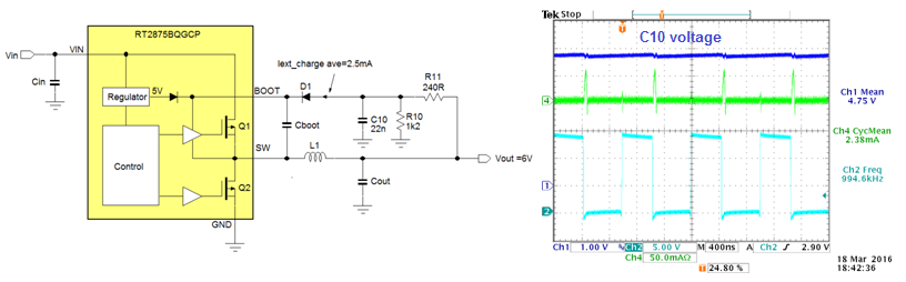 RT2875 3A Automotive Buck Converter | Richtek Technology