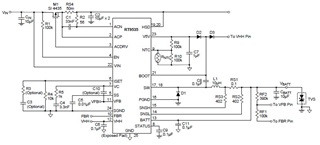 Ac Dc Power Adapter 5v Annex DC 5V Adapter Wiring Diagram
